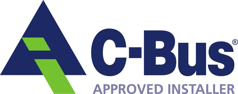 C-Bus Approved Installer Logo