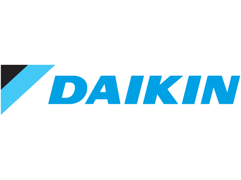 Picture of the Daikon logo