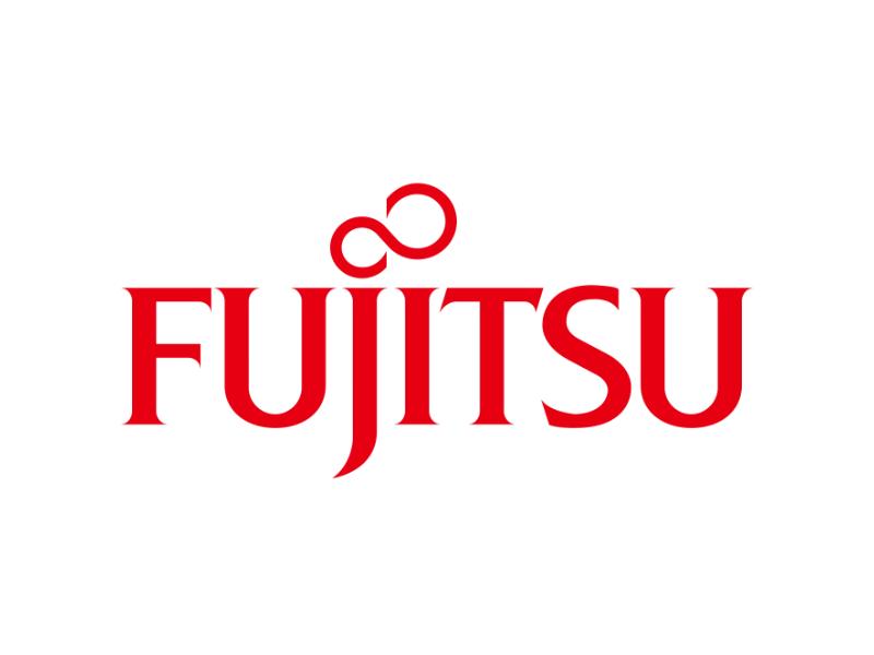Picture of the Fujitsu logo