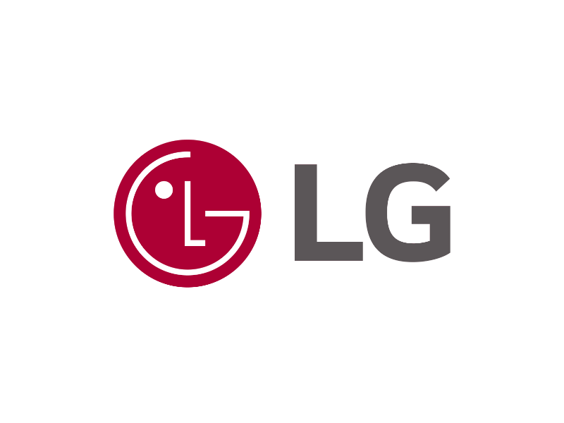 Picture of the LG logo