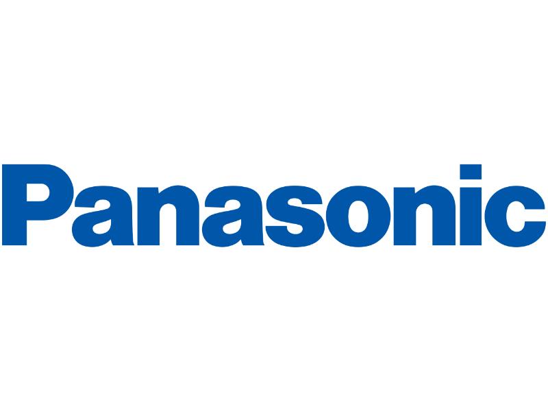 Picture of the Panasonic logo